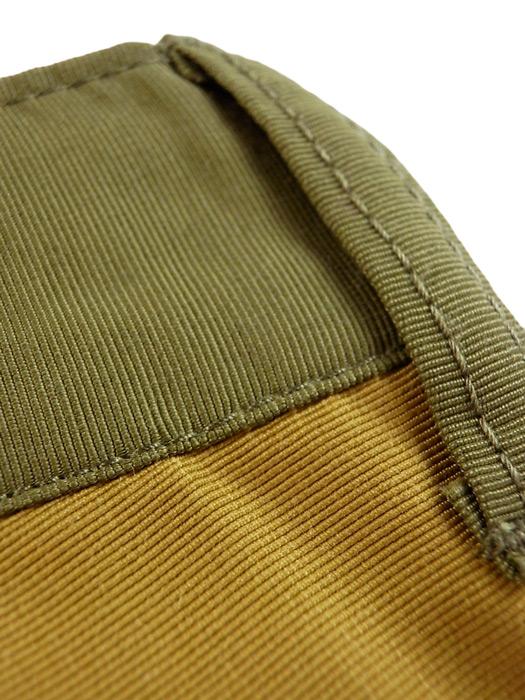 .efilevol エフィレボル ショートパンツ 60/40 Shorts efiGN-PT12 / ショーツ ハーフパンツ