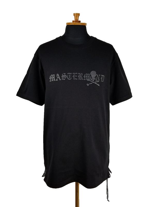 mastermind JAPAN マスターマインドジャパン MJ21E07-TS089 ブラック