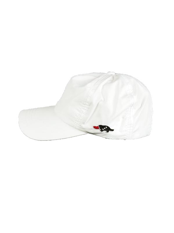 rough&swell ラフアンドスウェル DAD'S CAP2 キャップ ホワイト RSA-21003 / ゴルフウェア メンズ ラフ&スウェル