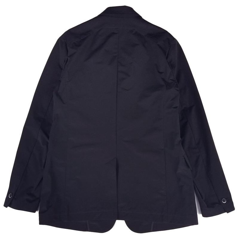 SOLIDO ソリード メモリーハイゲージ ジャケット ブラック MSL20S4021
