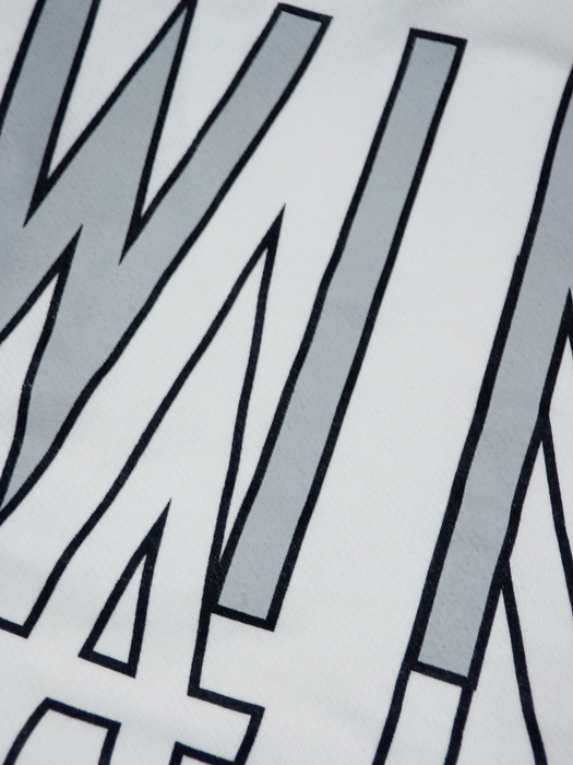 WIND AND SEA ウィンダンシー SEA (wavy) HOODIE パーカー ホワイト WDS-20A-TPS-05