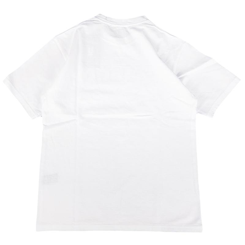 UNDERCOVER アンダーカバー TEE NIHILISM Tシャツ ホワイト UCY3809