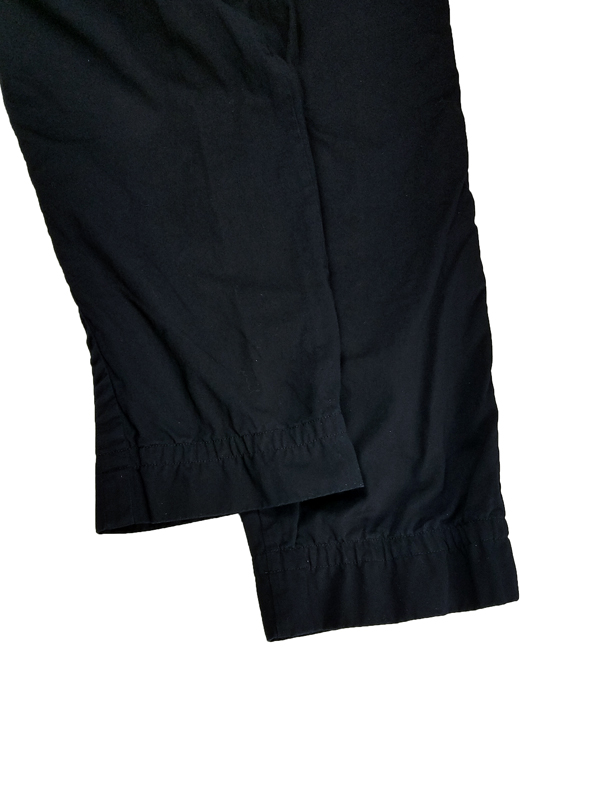 kolor BEACON カラービーコン 製品染めチノクロスパンツ ダークネイビー 21SBM-P10138