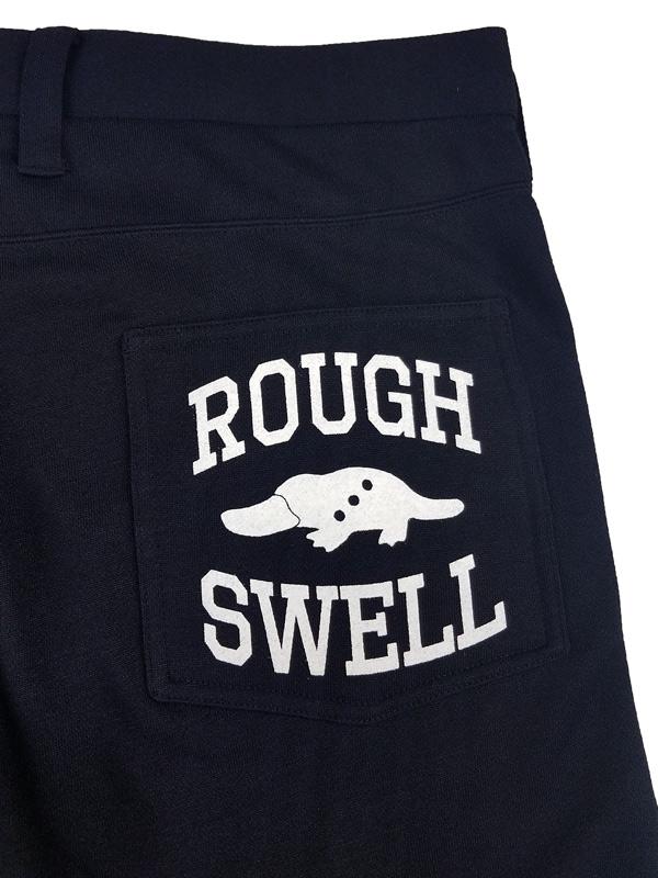 rough&swell ラフアンドスウェル CUDA SHORTS クーダショートパンツ ネイビー RSM-21094 / ゴルフウェア メンズ ラフ&スウェル