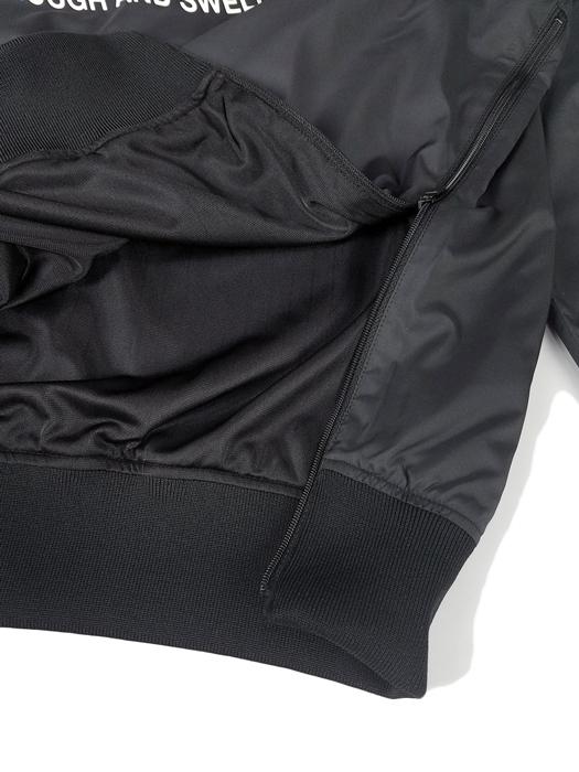 rough&swell ラフアンドスウェル スニードジャック ブラック SHOT MAKER SNEAD RSM-19235 / ラフ&スウェル ゴルフウェア メンズ