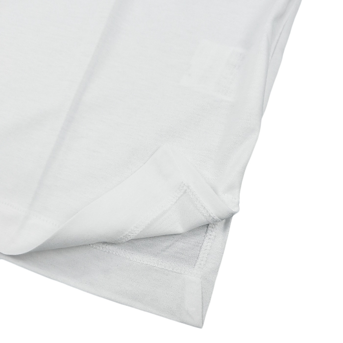mastermind マスターマインド プリントTシャツ ホワイト 16SSMMF-TS18-015-1