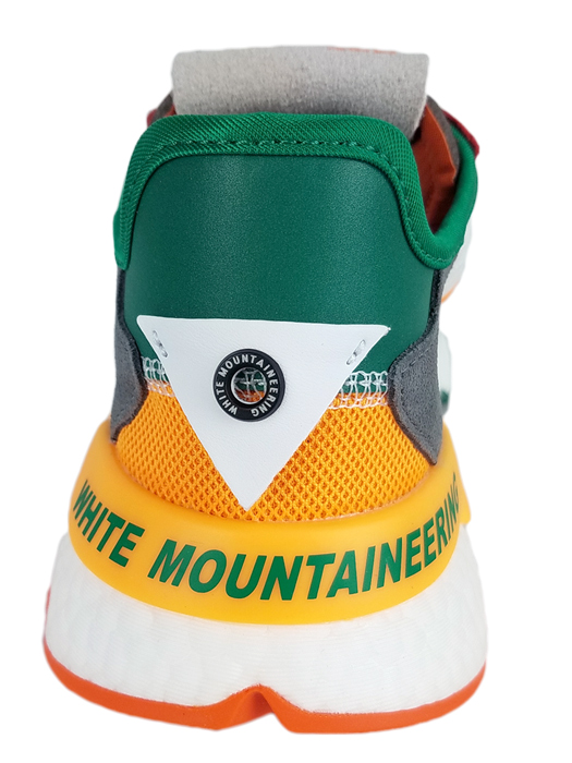 White Mountaineering ホワイトマウンテニアリング アディダス コラボ スニーカー マルチ WM×adidas Originals SNEAKER [NITE JOGGER] WM1973817