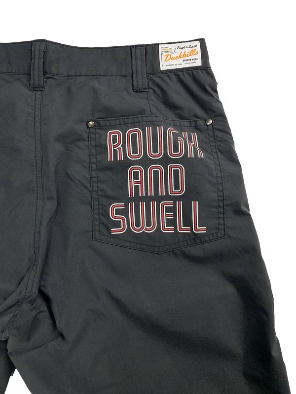 rough&swell ラフアンドスウェル ARNOLD SHORTS ショートパンツ ネイビー RSM-21078 / ゴルフウェア メンズ ラフ&スウェル