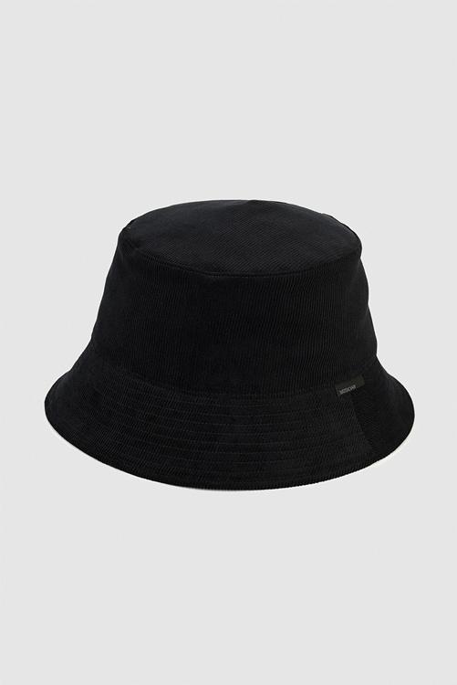 LAD MUSICIAN ラッドミュージシャン HAT バケットハット ブラック 2221-923