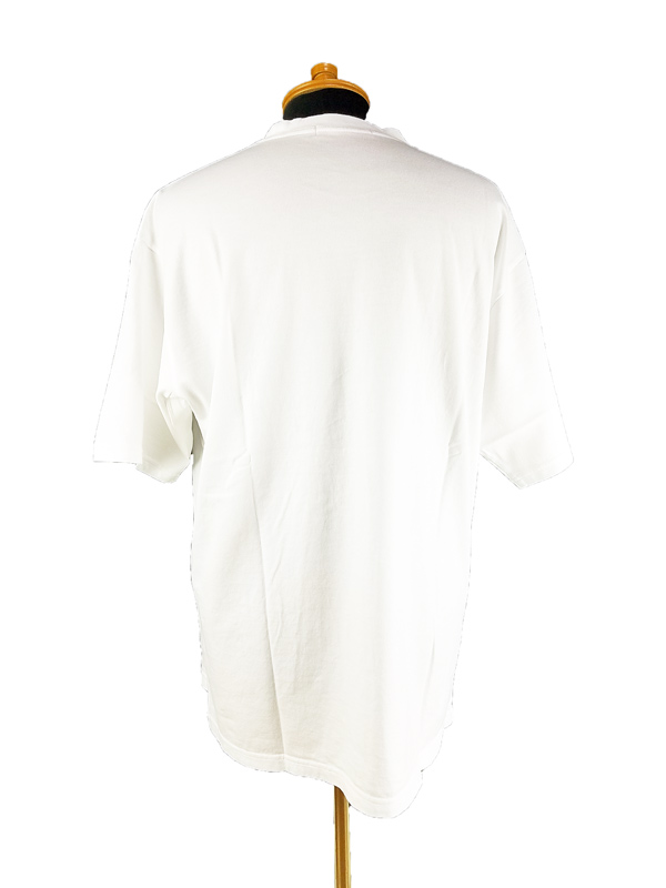 UNDERCOVER アンダーカバー TEE SKULLROSE  ホワイト UC1A3810