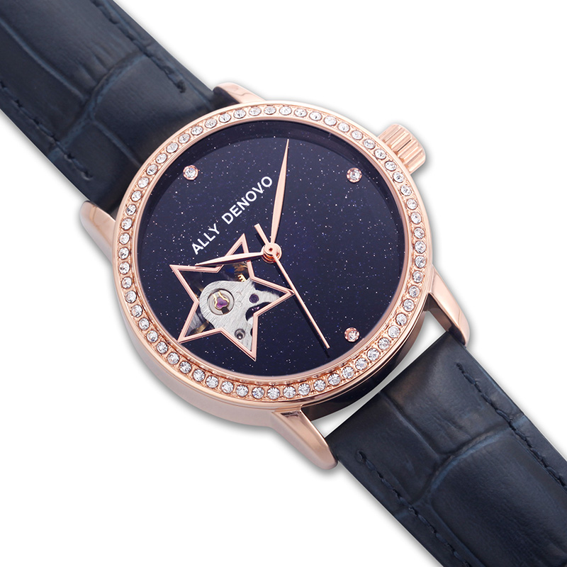Starry Night Automatic 34mm
