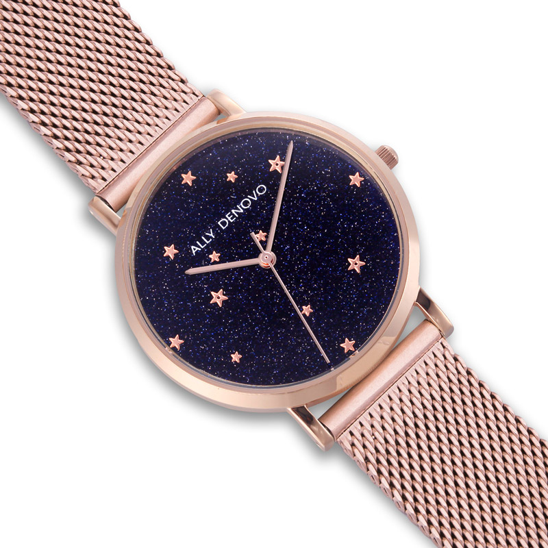 STARRY NIGHT BOX 36mm