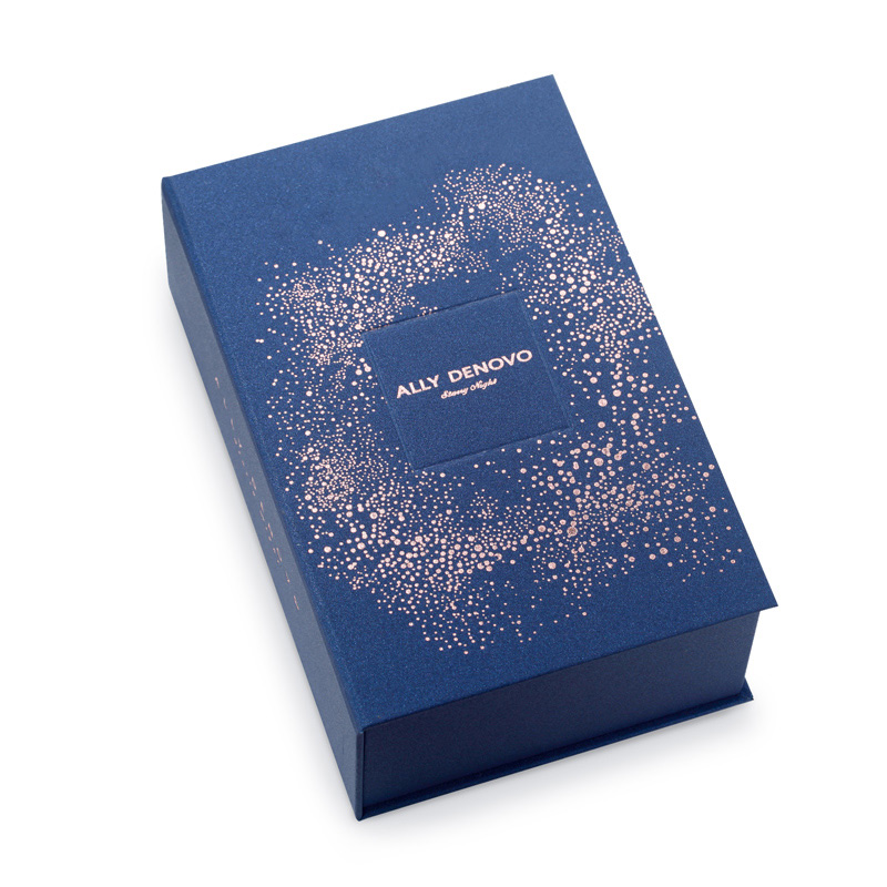 STARRY NIGHT BOX 36mm