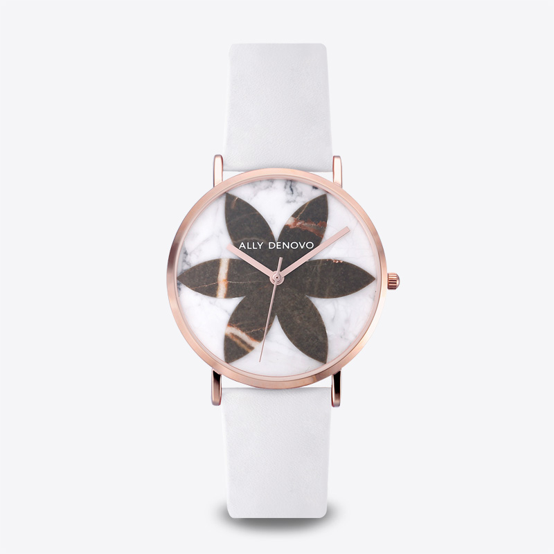 Lily Marble 36mm