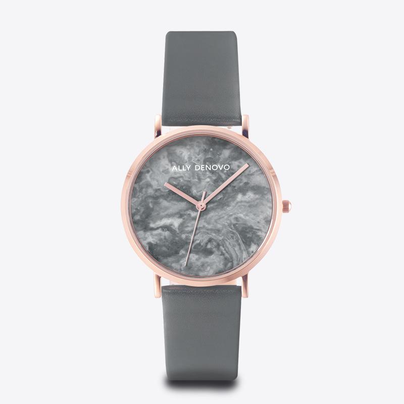 Carrara Marble 36mm
