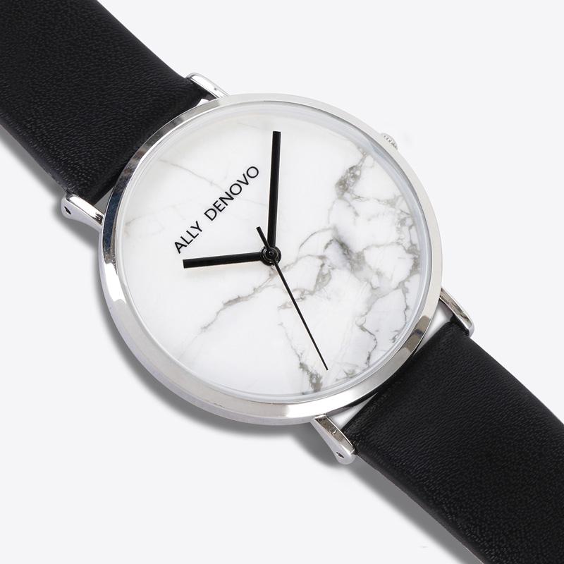 Carrara Marble 40mm