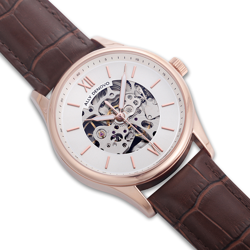 Heritage Automatic 42mm
