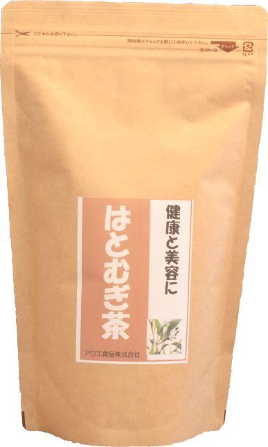 はとむぎ茶(焙煎ハトムギ)300g 6袋セット(1割引)
