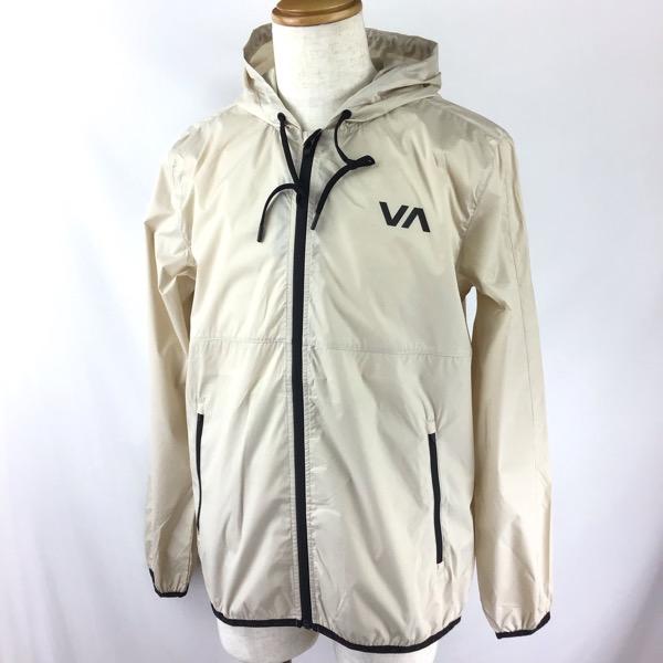 RVCA メンズ HEXSTOP IV ジャケット