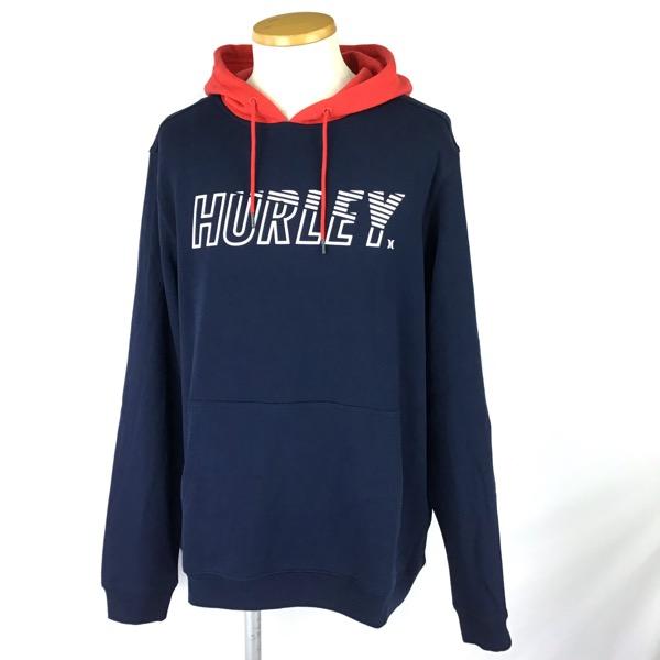 Hurley ハーレー パーカー メンズ M ONSHORE PO