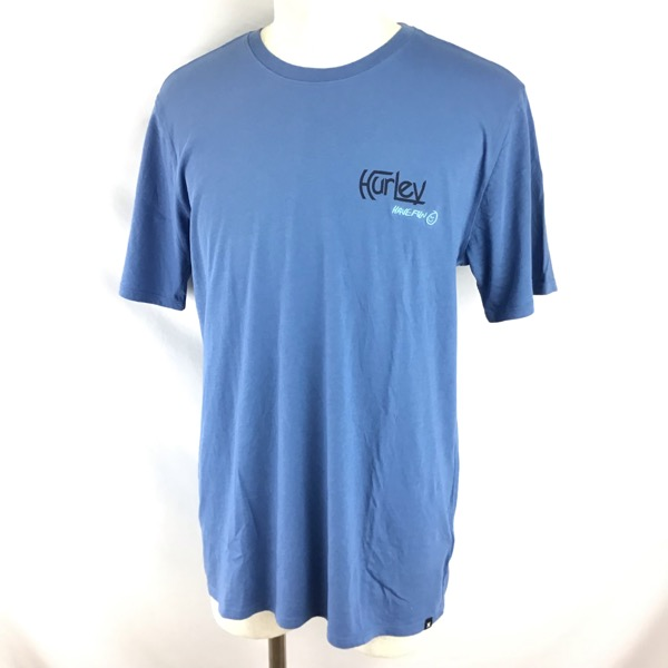 Hurley ハーレー Tシャツ メンズ M BNZ HAVE FUN OG SS