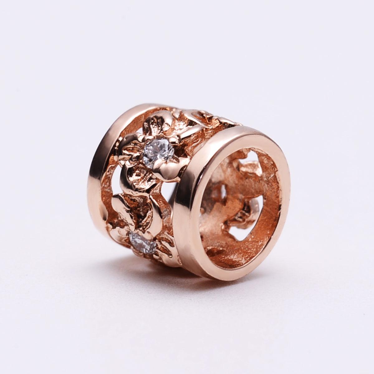 ハワイアンジュエリー ネックレス ダイヤモンドプチバレル・K18 ホワイトゴールドペンダント apdo6498apd0062ae