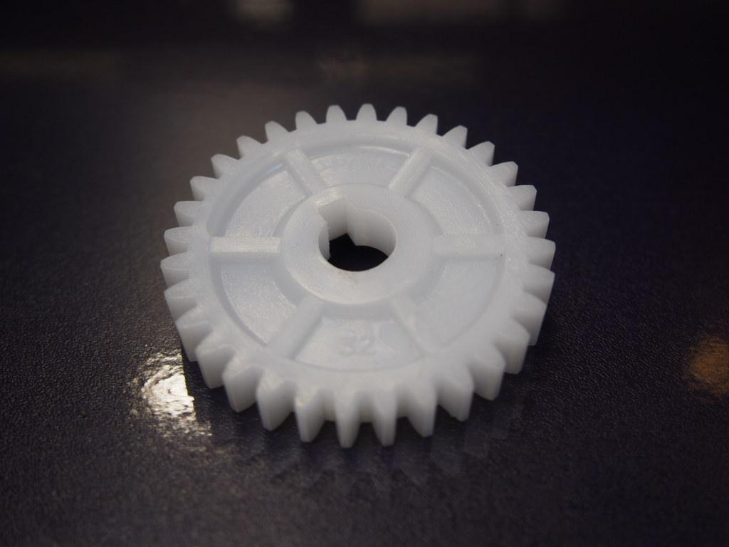 Gear  T32