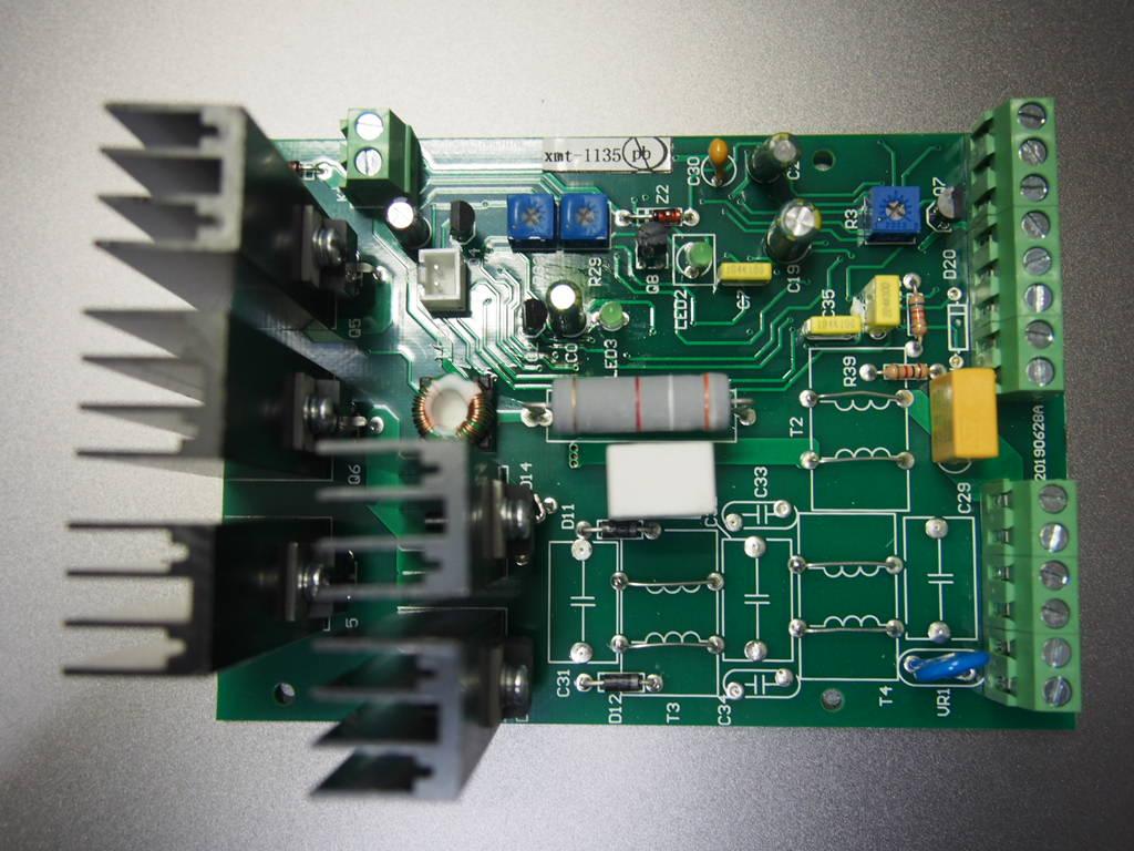 C3用 PCB
