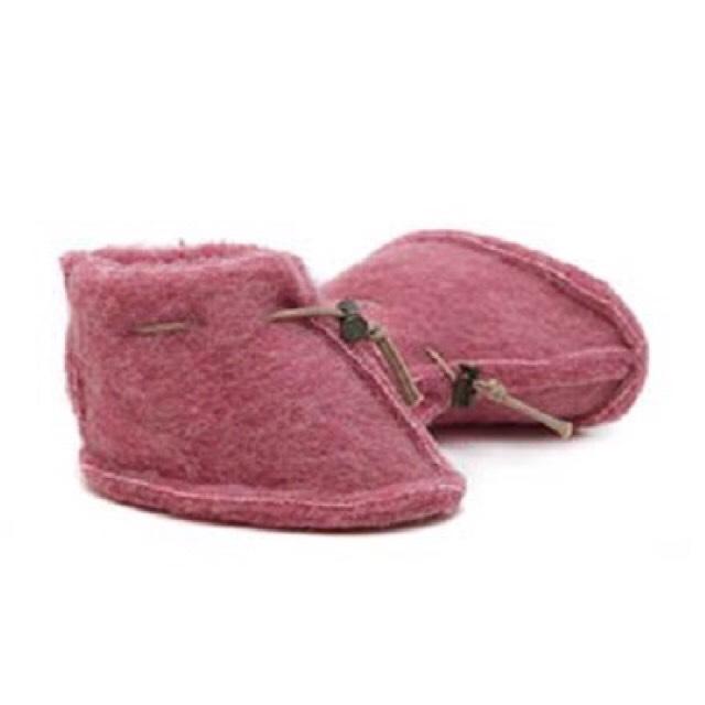 EMO WOOL Pink