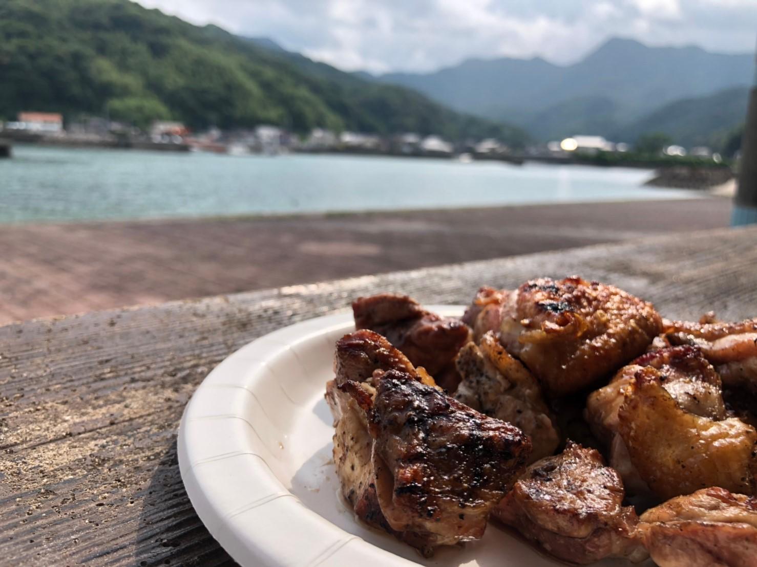 【熊本地鶏】天草大王のもも肉 1kg