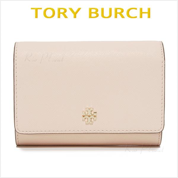 トリーバーチ 財布 三つ折り Tory Burch