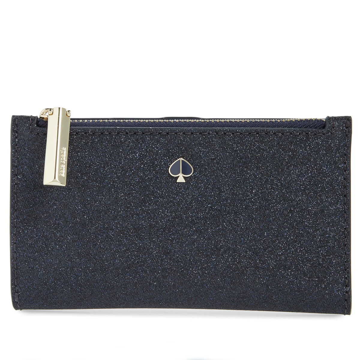 ケイトスペード 財布 二つ折り財布 ミニ財布 折財布 花柄 レディース ブランド コンパクト KATE SPADE NEW YORK