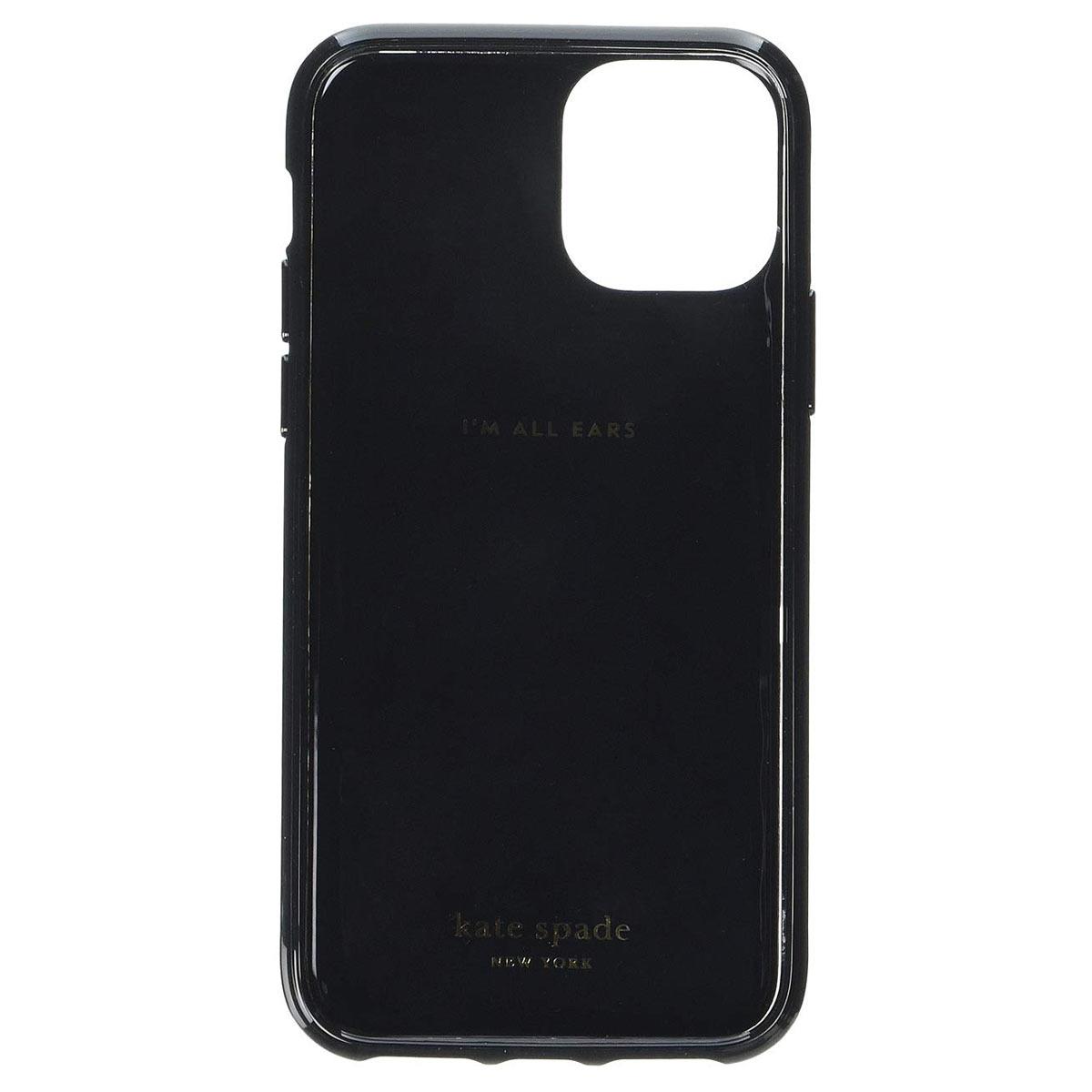 ケイトスペード アイフォンケース 11  pro iphone11 iphone11ケース スマホケース 花柄 レディース ブランド KATE SPADE NEW YORK