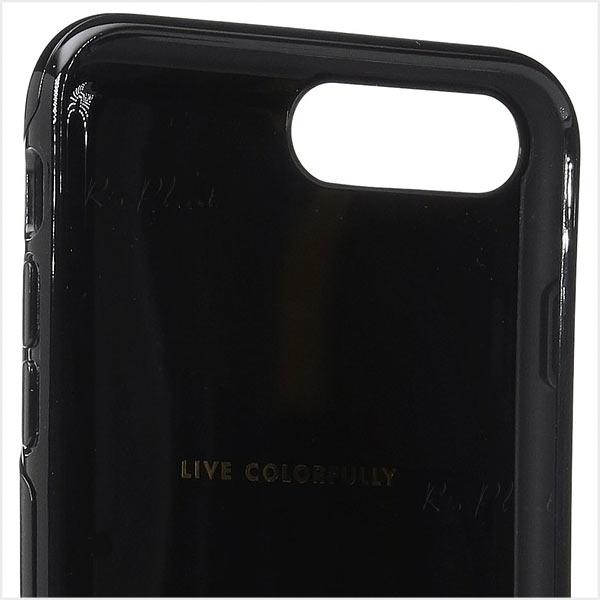 ケイトスペード iPhone7 Plus アイフォン7 ケース  kate spade