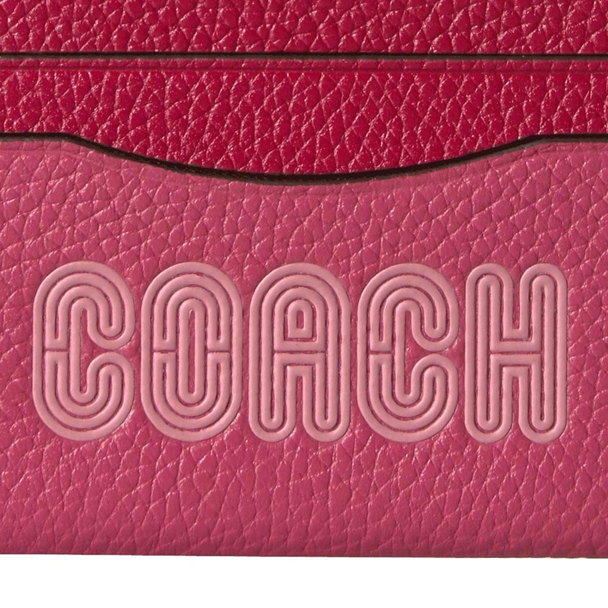 コーチ 財布 カードケース アウトレット Coach