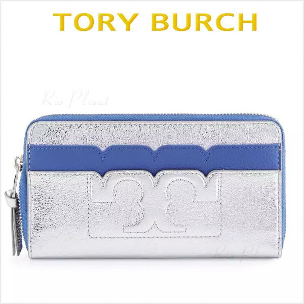 トリーバーチ 財布 長財布 Tory Burch