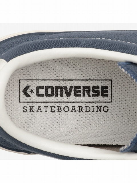 【30% OFF】【CONVERSE SKATEBOARDING】 PRORIDE SK V-3 1CL603/1CL604(2色)