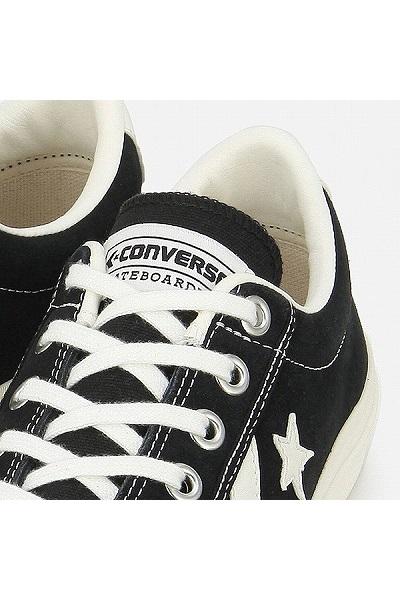 【CONVERSE SKATEBOARDING】 BREAKSTAR SK OX + 3275337(2色)