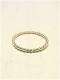 【AMATERA fr.eyアマテラフレイ】 Ball Ring 1220-SR12G