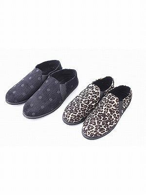 【STORAMAストラマ】 Gobelins Slip-on Sneaker STRM-19Q (2色)