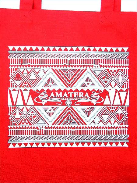 【AMATERAアマテラ】Original Print Tote Bag
