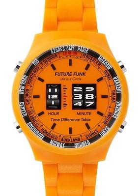 【ポイント10倍】FUTURE FUNK (フューチャー ファンク)   FF105-MS (マスタード)