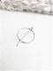 【AMATERA fr.eyアマテラフレイ】 Silver pierced earrings 1220-P1