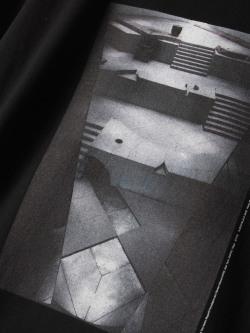 【ALMOSTBLACKオールモストブラック】LIMITED PRINT TEE 20SS-CS06(2色)