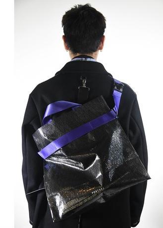 "【POINT10倍】【PORTVEL /ポートベル】TOTE BAG ""X-PAC™"" [510808]"