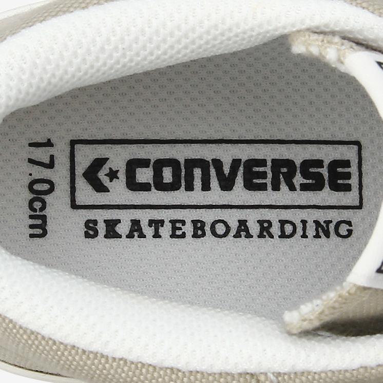 【40% OFF】E SKATEBOADING(コンバース スケートボーディング) KID'S CX-PRO SK V-2 MID