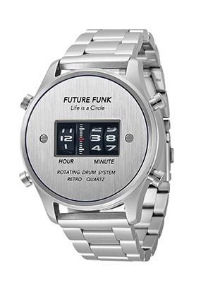 FUTURE FUNK (フューチャー ファンク) FF102-SVBU-MT