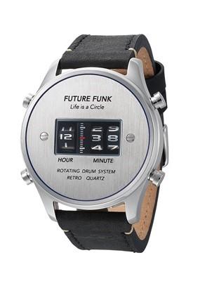 FUTURE FUNK (フューチャー ファンク)  FF102-SVBU-LBK
