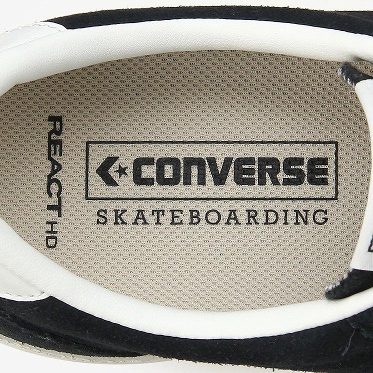【40% SALE】【CONVERSE SKATEBOARDING】ROADPLAYER SK OX +
