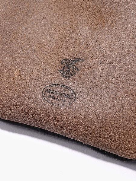 【先行受注】【MR.OLIVEミスターオリーブ】 HORWEEN CHROMEXCEL LEATHER / TINY SACOCHE ME682H(3色)
